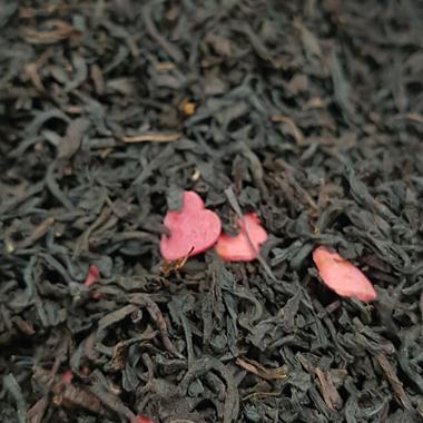 Tè dell'amore Cupido