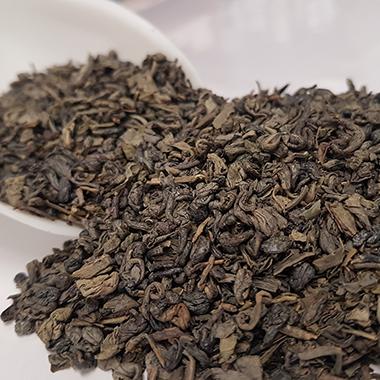 Tè Gunpowder