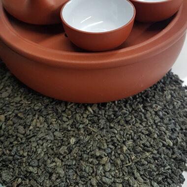 Tè verde Tempio del cielo